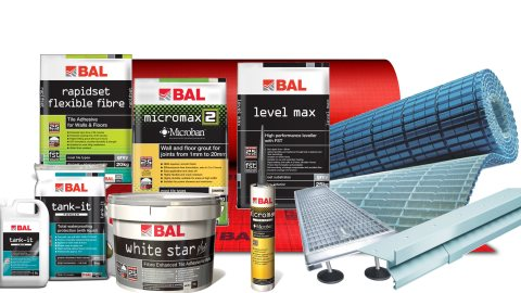 BAL Product Composite WIP website