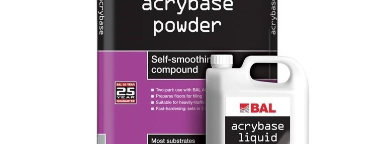 Acrybase