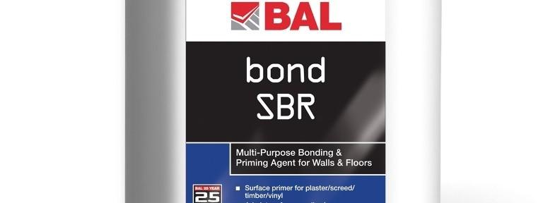 bond SBR