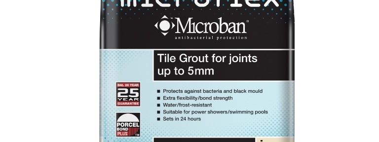 microflex (ivory 10kg)