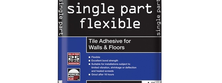 single part flexible