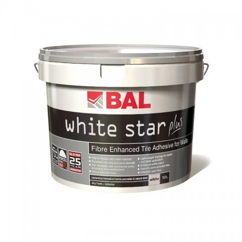 white star plus