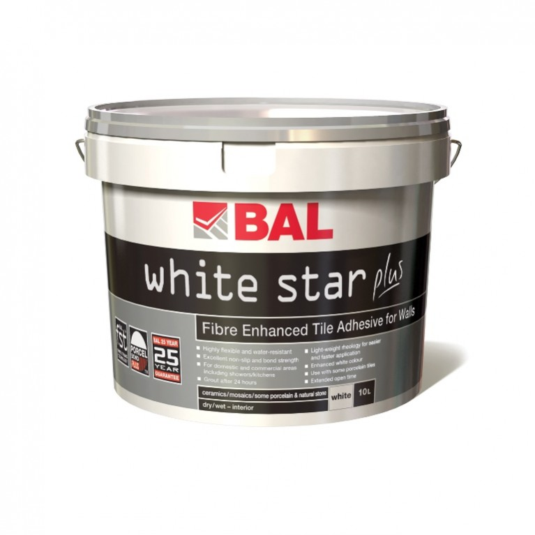 white star plus