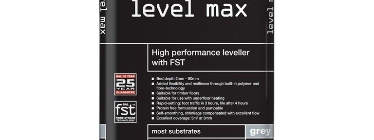 Level Max