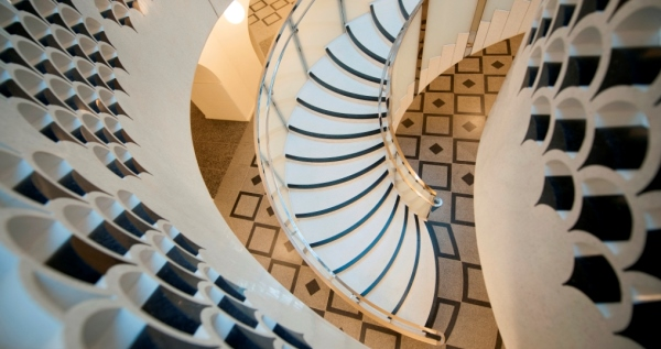 TTA Awards 2014 Best Tile In Leisure - BAL Supporting Image 04 - Tate Britain FEATURED IMAGE