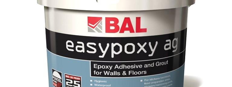 easypoxy ag white 4kg