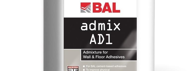 Primers Sealers Admixtures Bal Adhesives