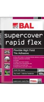supercover rapid flex GREY