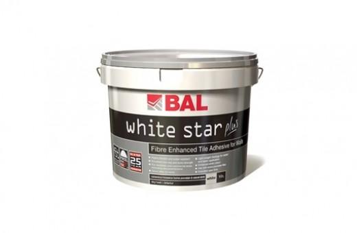 White Star Plus 510 x 340