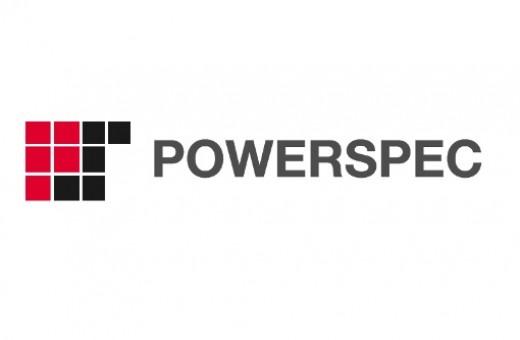 Powerspec Logo Large