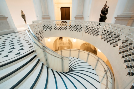 TTA Awards 2014 Best Tile In Leisure – BAL Supporting Image 02 – Tate Britain
