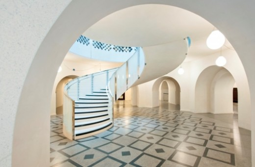 TTA Awards 2014 Best Tile In Leisure – BAL Supporting Image 03 – Tate Britain