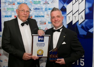 TTA-Awards-2015-Outstanding-Contribution-to-Industry-Award-Dave-Rowley
