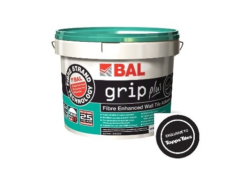 grip plus Topps small