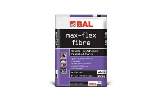 max-flex fibre small