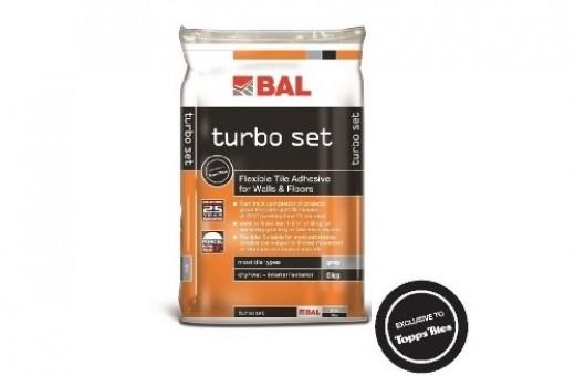 turbo set Topps small