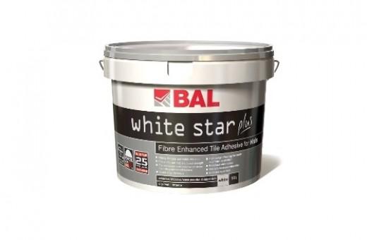 white star plus small