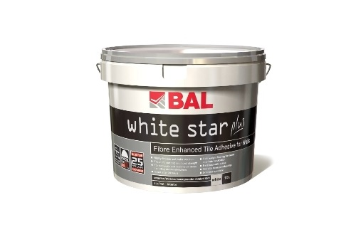 white star plus small