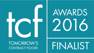 TCF Awards 2016 Finalist Logo