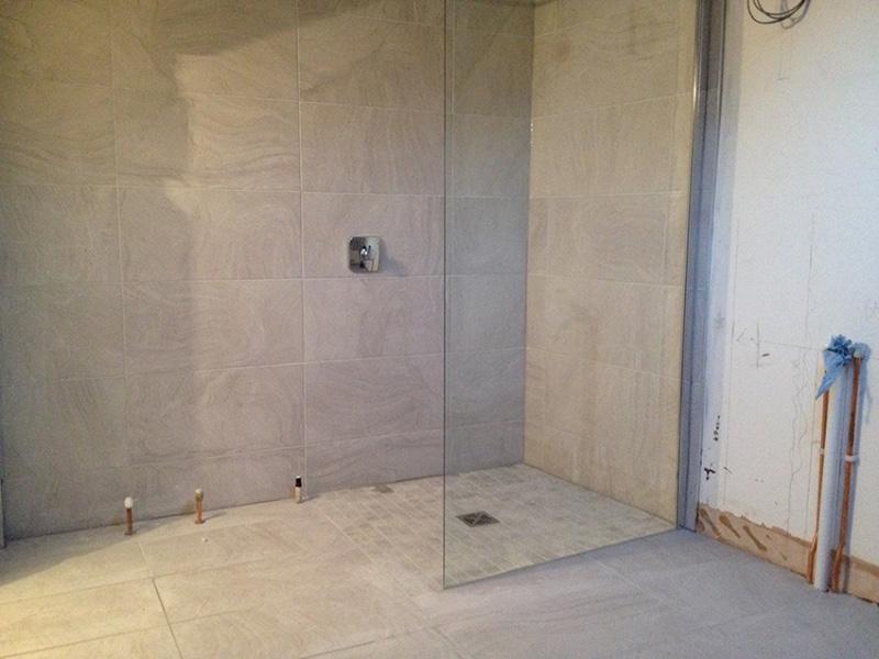 Wedmore-Shower