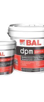 BAL DPM Web