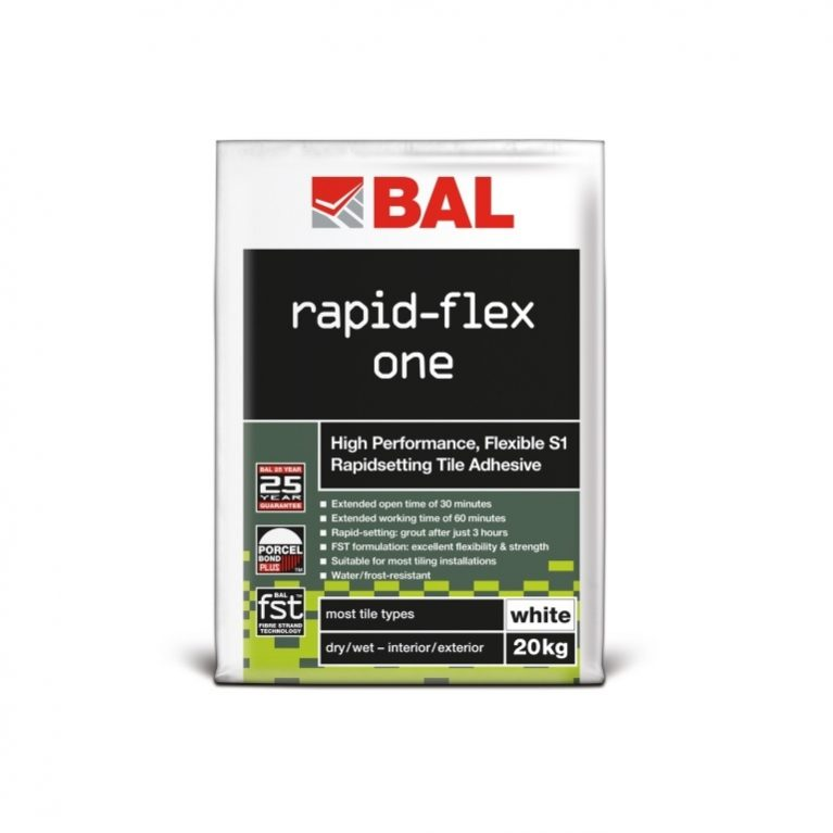 bal micromax2 tiling products bal adhesives. Black Bedroom Furniture Sets. Home Design Ideas