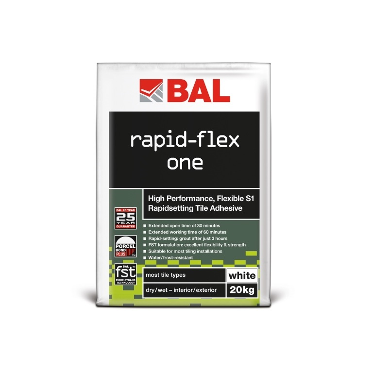Rapid Flex One