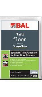 New Floor web