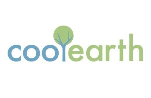 Cool Earth New Web Logo