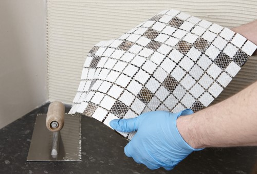 Top Tips For Tiling To Mosaics Bal