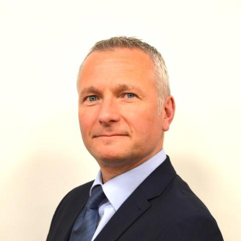 Keith Pearce