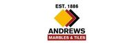 A Andrews Logo